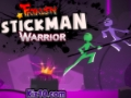 Stickman Warriors Fatality update